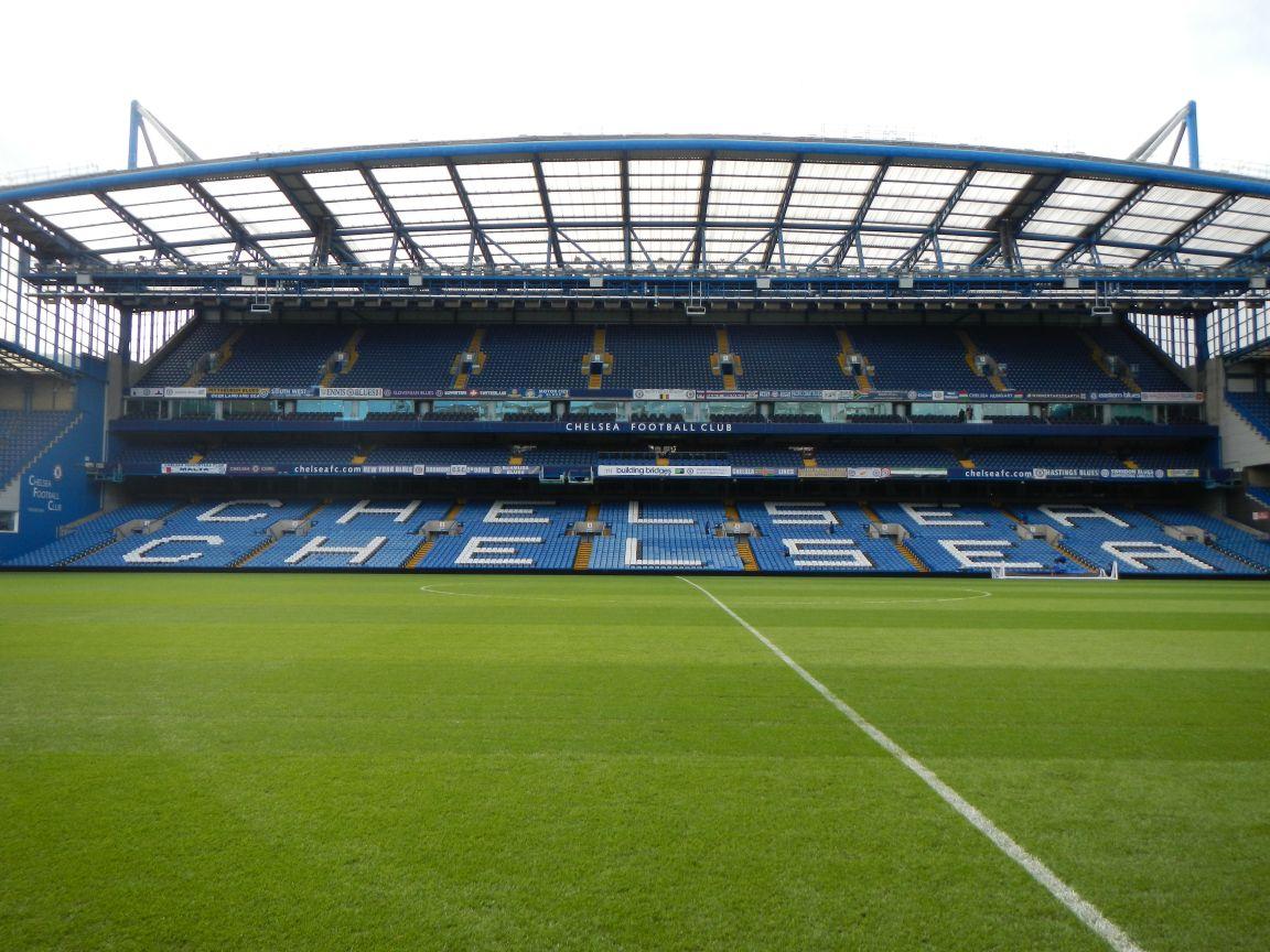 Chelsea London - Stamford Bridge