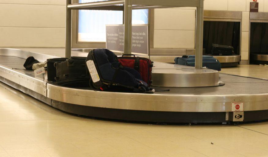 Koffer/Gepäck