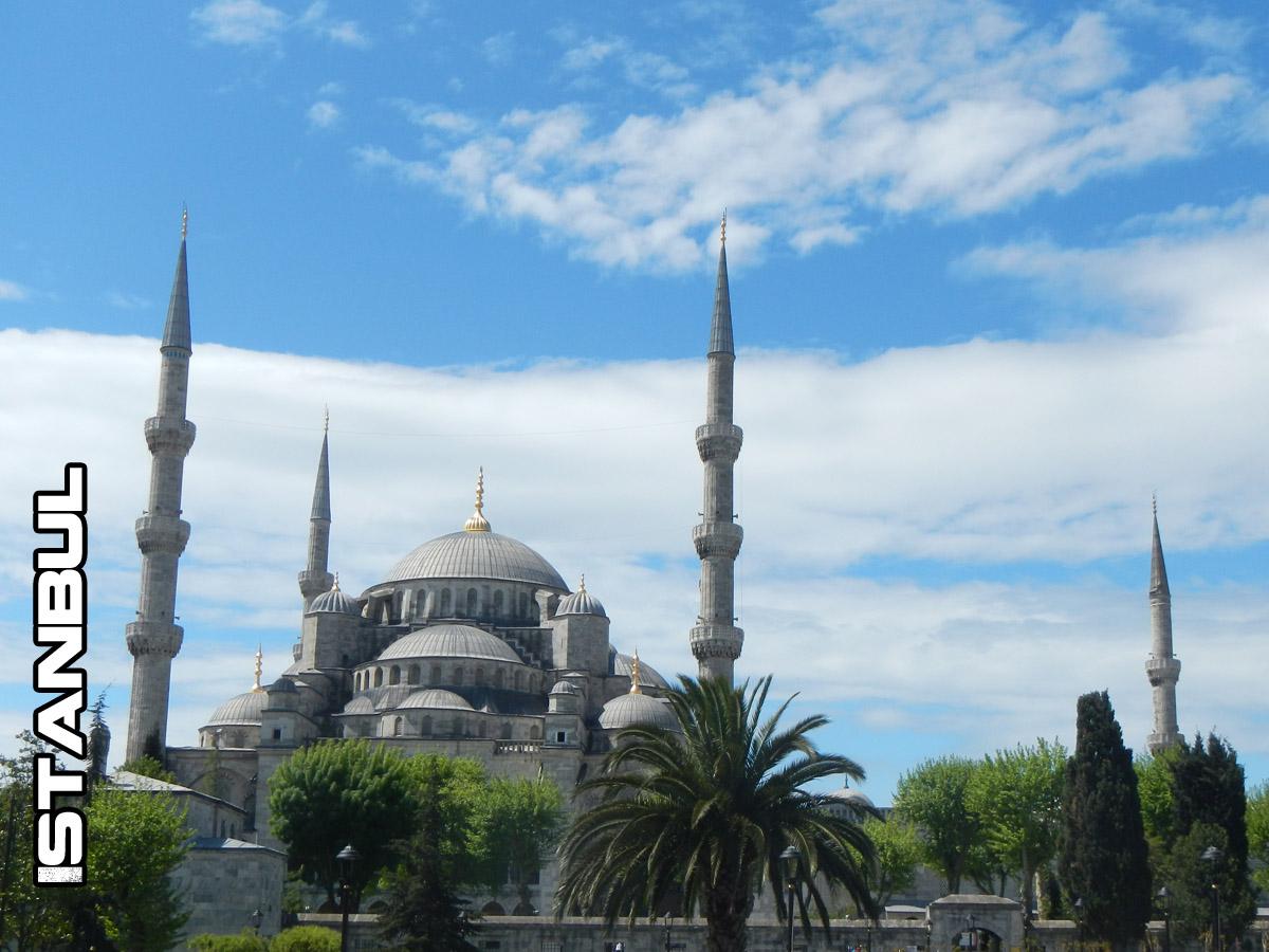 Istanbul Kachel